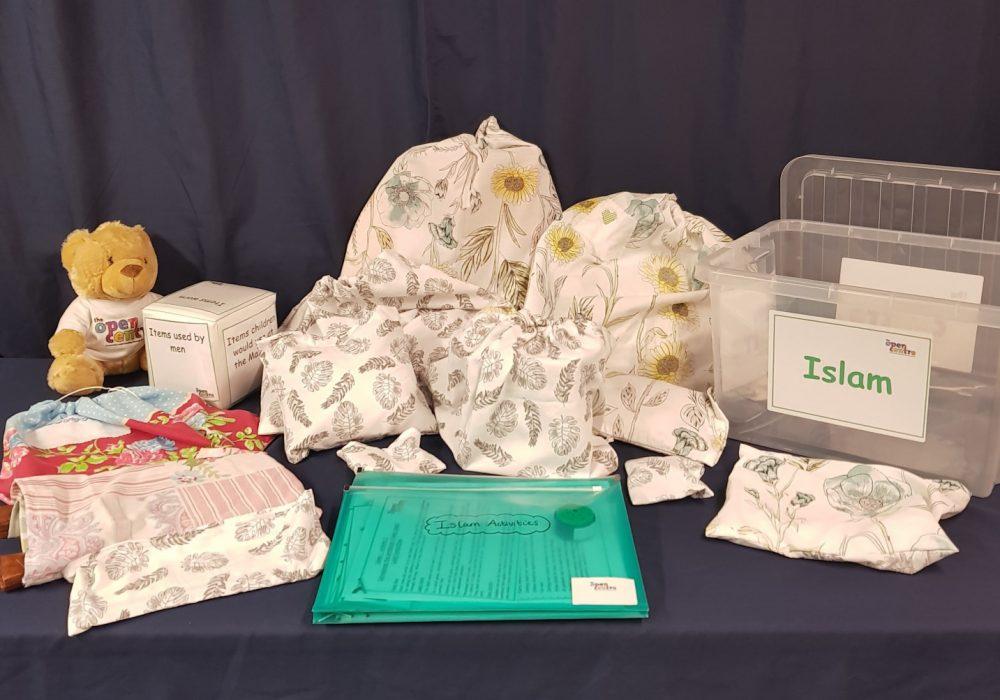 Feely-bags-Islam