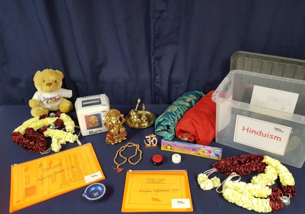 Resources-Hinduism