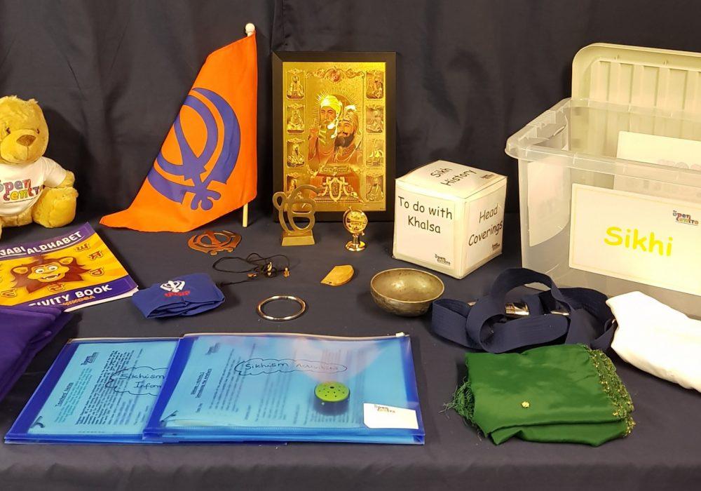 Resources-Sikhism